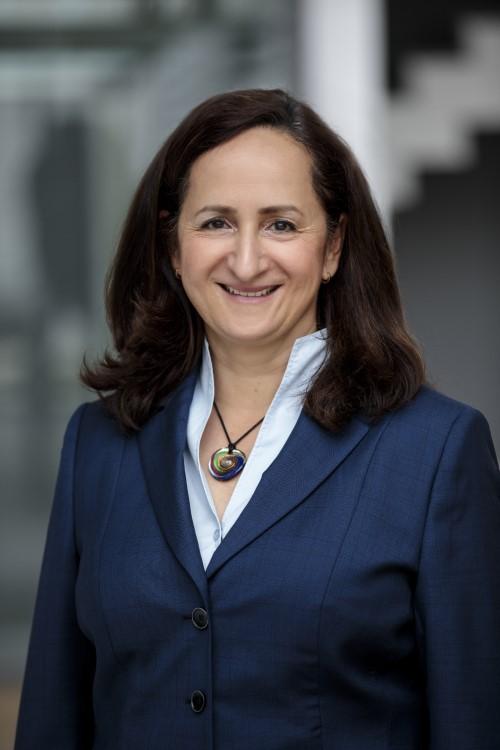 Claudia Rehschuh